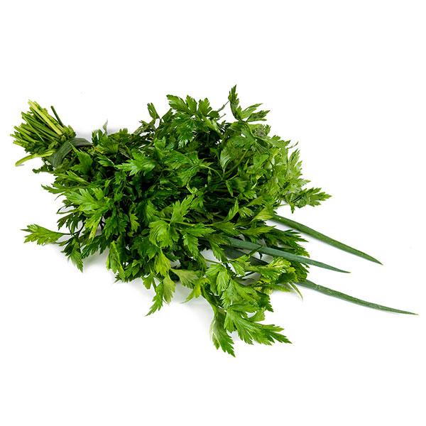 Cheiro verde