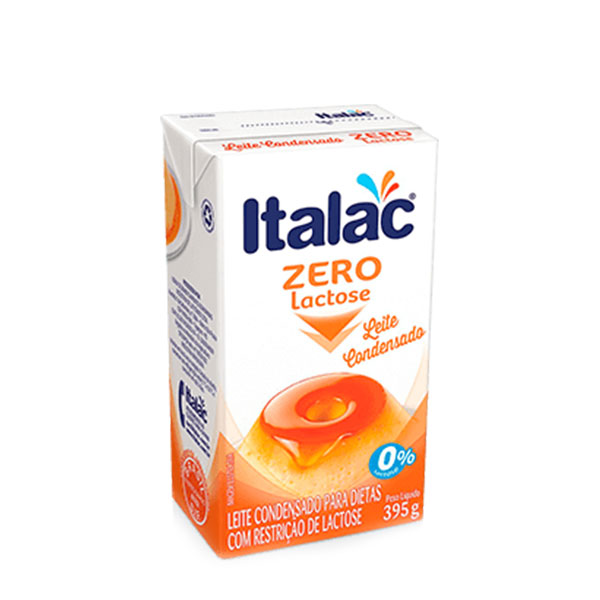 Leite cond italac