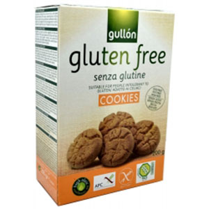 Bisc gullon cookies200g