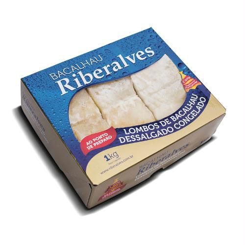 Riberalves 1kg