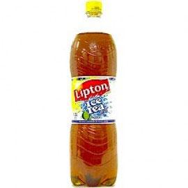 Cha lipton light limao 1l