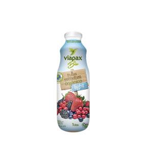 Nectar viapaxbio frutasvermelhas 1litro