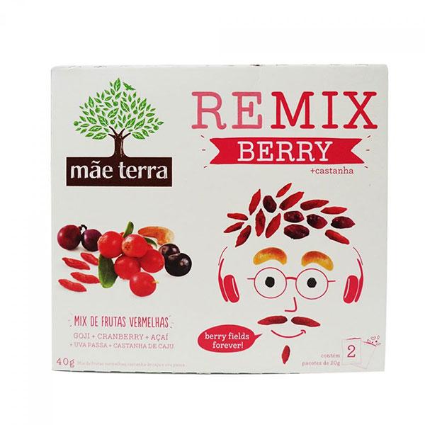 Remix berry maeterra berry