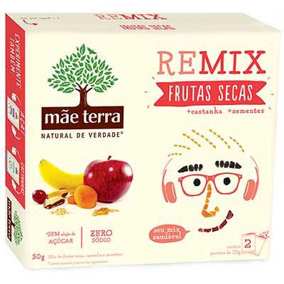 Remix frutas secas maeterra