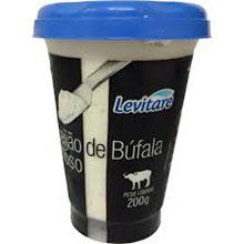 Requeijao bufala levitare
