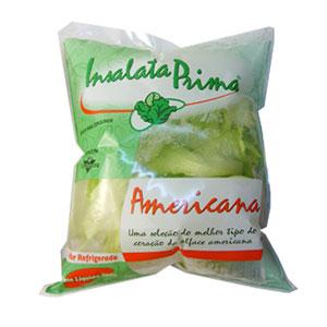 Salada insalata prima american 200g