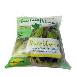 Salada insalata prima brasileira 200g
