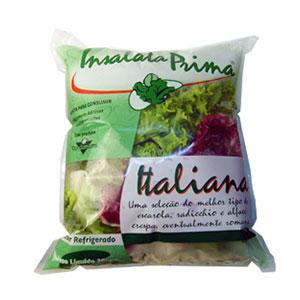Salada insalata prima italiana 200g