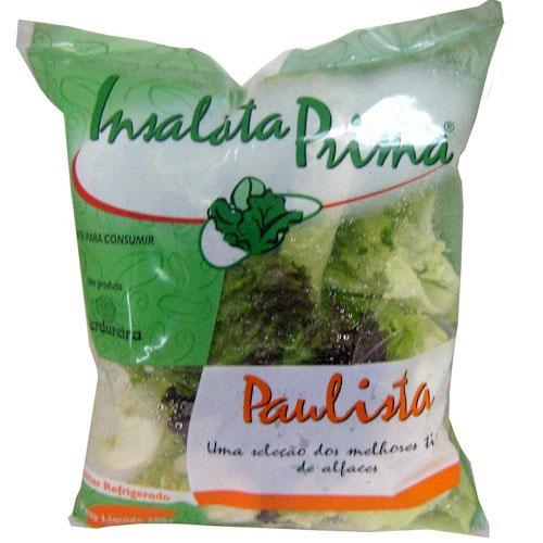 Salada insalata prima paulista 200g