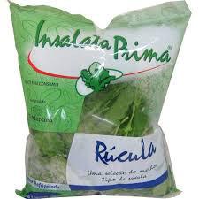 Salada insalata prima rucula 150g