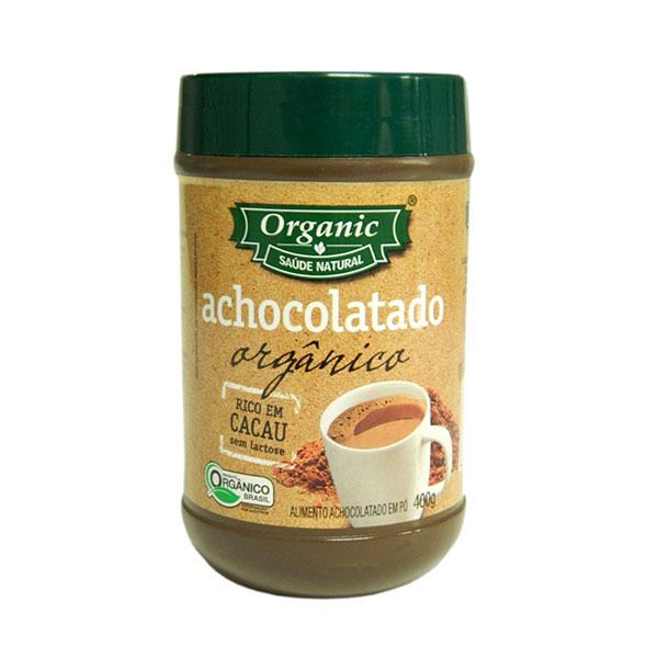 Achoc organic 400g
