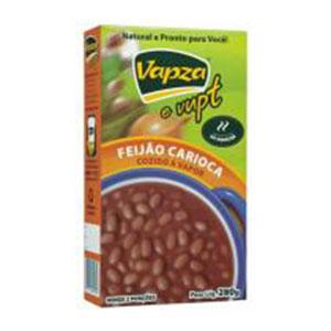 Feijao vapza carioca 280g