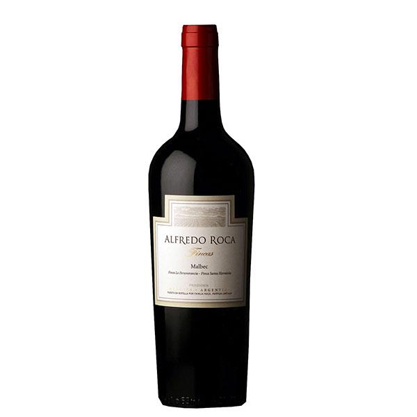Vinho alfredo rocca malbec 750ml