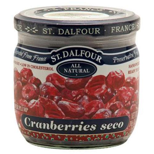 Cranberruy seco st dalfour 200g