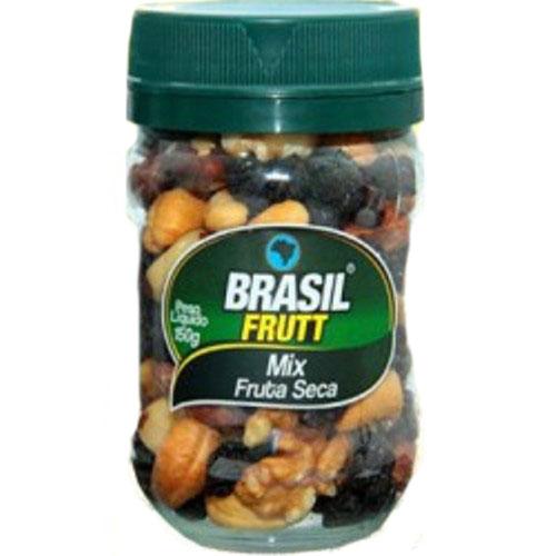 Mix frutas secas brail frutt 150g