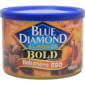 Amend blue diamond habanero 150g