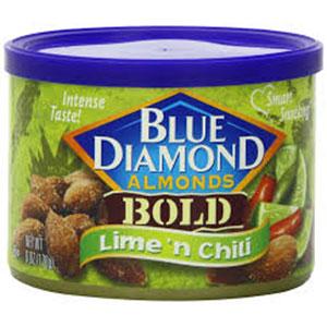 Amend blue diamond lime chilli 170g