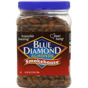 Amend blue diamond smokehouse