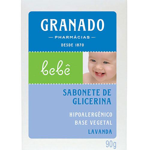 Sab granado cliceri bebe lavanda