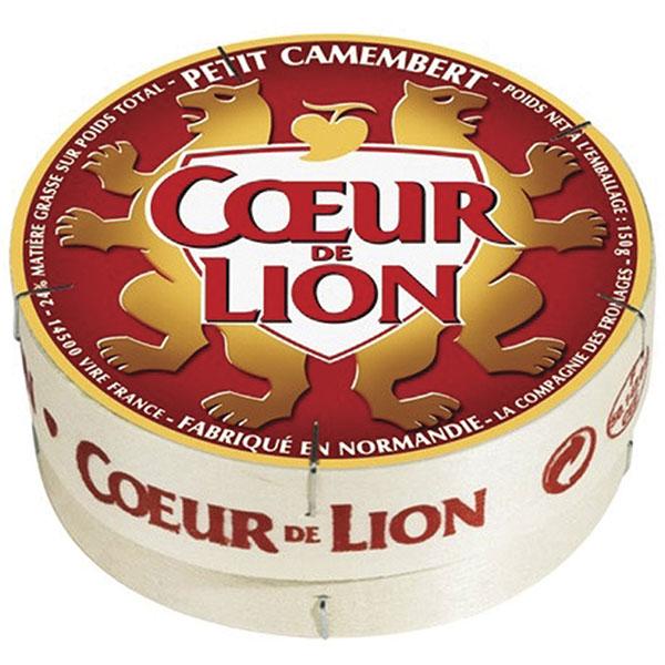 Bongrain coeus de lion 150g