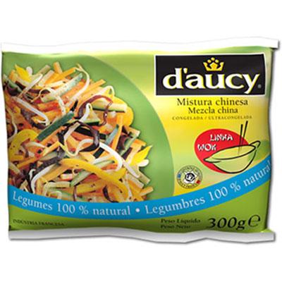 Mistura daucy chinesa 300g
