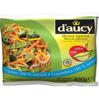 Mistura daucy japonesa 300g