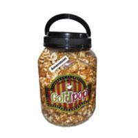 Pipoca goldpop amendoim 320g