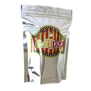 Pipoca goldpop chocolate 300g