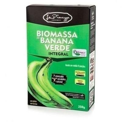 Biomassa banana la pianezza 250g