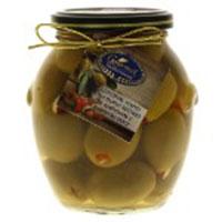 Azeitona gourm amendoa pimenta