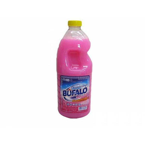 Desinf bufalo jasmin 2 litros