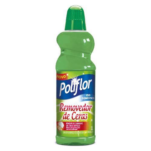 Removedor poliflor ceras 1l