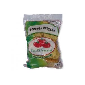 Torr pasti di pomodori oregano