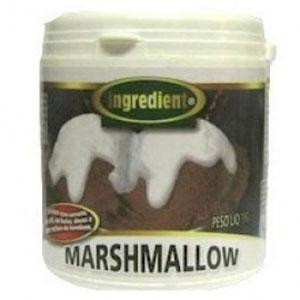 Cobertura mell mix marshmallow 190g