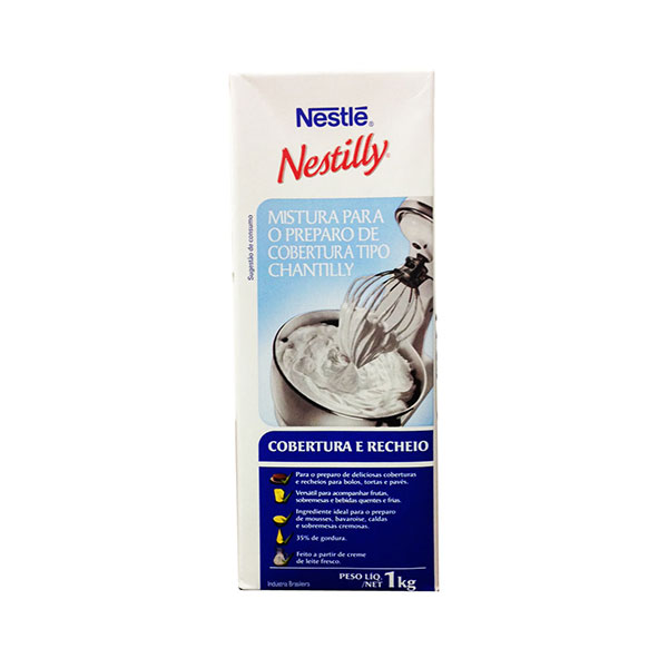 Chantilly nestle nestily 1kg