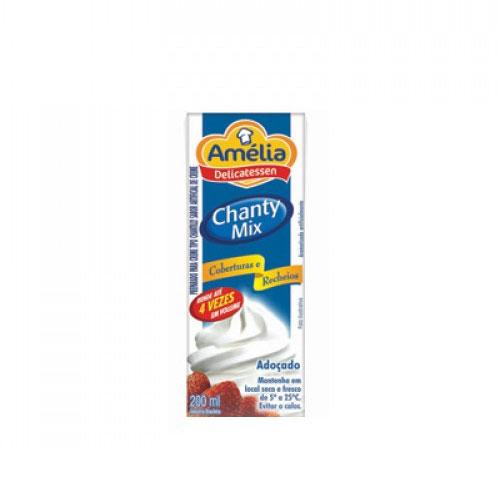 Chanty mix amelia 200g