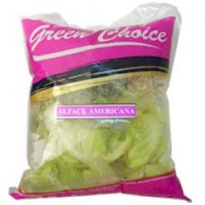 Green choice americana salad