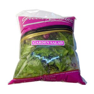 Green choice garden salad 200g