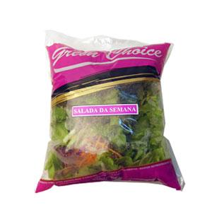 Green choice salada da semana 200g