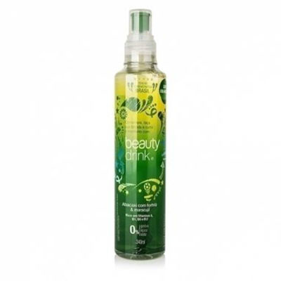 Beb beauty drink abacaxi hort 340ml