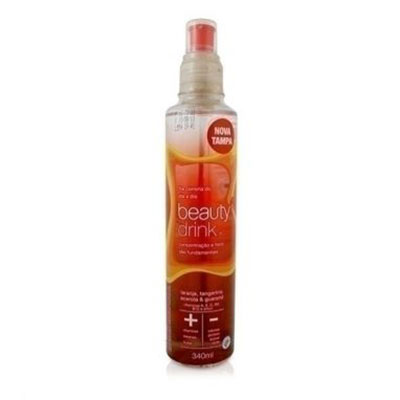 Beb beauty drink tang acerola guar laranja 340ml