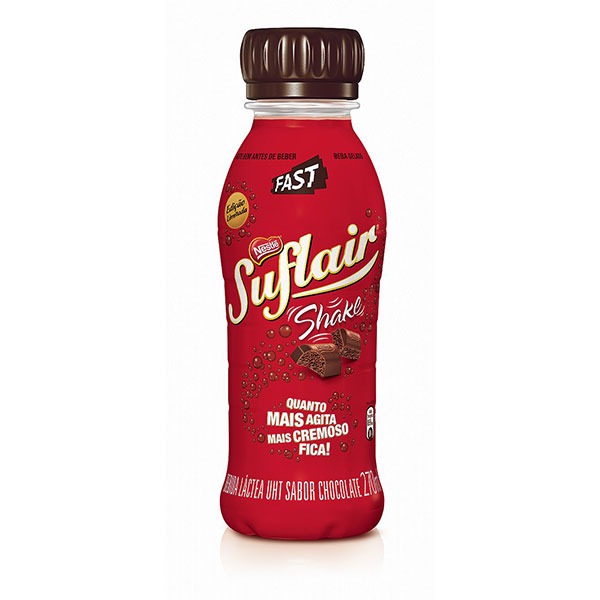 Bebida nestle suflair gartraf 270ml