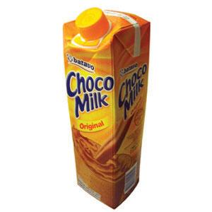 Beb batavo choco milk 1l