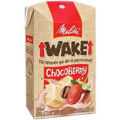 Beb melitta wake chocoberry
