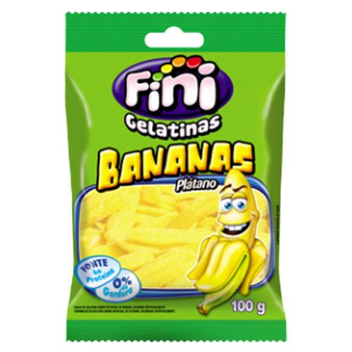 Bala fini banana