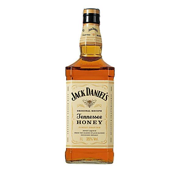 Whisky ame jack honey