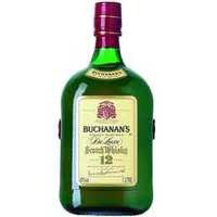 Whisky buchanas