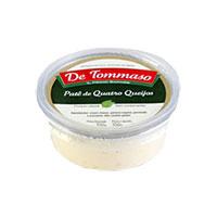 De tommaso 4 queijos