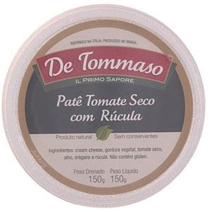 De tommaso tomate seco