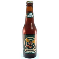 Bad moose weiss 500ml
